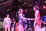 『豆腐プロレス The REAL 2017 WIP CLIMAX』の模様(C)WIP2017製作委員会 (C)AKS