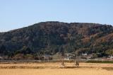 田舎暮らしを始めた茨城県筑波山麓の農村の風景 (C)oricon ME inc.