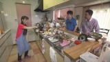 テレビ朝日系『中山秀征の究極ハウス』の模様