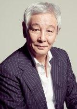 日本テレビ系連続ドラマ『今からあなたを脅迫します』に出演が決まった近藤正臣