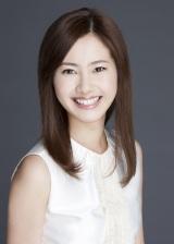 日本テレビ系連続ドラマ『今からあなたを脅迫します』に出演が決まった内藤理沙