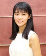映画『ひかりのたび』で、長編映画初出演を果たした志田彩良