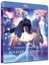 『ゴースト・イン・ザ・シェル』&『GHOST IN THE SHELL/攻殻機動隊』Blu-rayツインパック+ボーナスブルーレイセット(C)2017 Paramount Pictures and StorytellDistribution Co., LLC. AllRights Reserved.(C)1995 士郎正宗/講談社・バンダイビジュアル・MANGA ENTERTAINMENT