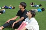 日本テレビ系連続ドラマ『過保護のカホコ』最終回より(C)NTVJPG