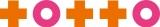 アンドロイド「totto」のロゴ