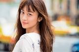 『CanCam』9月号で8年間務めた専属モデルを卒業する山本美月(小学館)