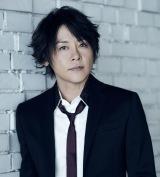 SUGIZOのオリジナルアルバム『ONENESS M』に参加する盟友RYUICHI