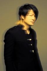 SUGIZOのオリジナルアルバム『ONENESS M』に参加するGLAYのTERU