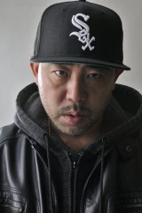SUGIZOのオリジナルアルバム『ONENESS M』に参加するKダブシャイン