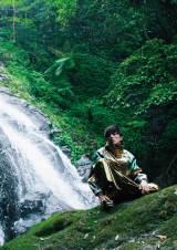 間宮祥太朗 2nd フォトブック『GREENHORN』(ワニブックス)より