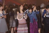 『Rakuten GirlsAward 2017 AUTUMN/WINTER』広瀬アリス・広瀬すず (C)ORICON NewS inc.