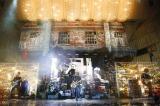 日比谷野外大音楽堂公演17'秋『MUSIC BOIN!!(ミュージックボイン)』を開催したDISH//