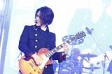 DISH// 日比谷野外大音楽堂公演17'秋 『MUSIC BOIN!!(ミュージックボイン)』の模様