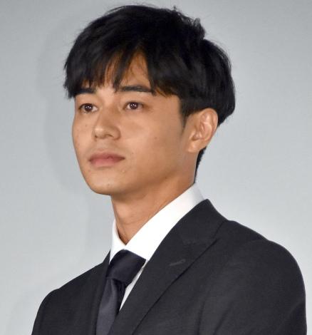 映画『関ヶ原』大ヒット記念イベントに出席した東出昌大 (C)ORICON NewS inc.