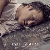 "EXILE TAKAHIRO""水も滴る""ジャケ写公開"