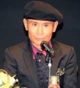 片岡鶴太郎 (C)ORICON NewS inc.