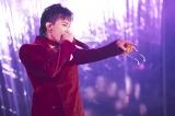 G-DRAGON、ソロドームツアーに幕「胸がいっぱい」 V.Iとサプライズ共演も