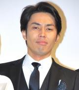 袴田吉彦、河中あいとの離婚発表 (17年09月21日)
