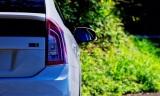 プリウスは注意  車の盗難に関する自動車保険について(写真はイメージ)