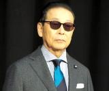 タモリ「新しい地図」3人に言及 (17年09月25日)