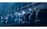 「ドリームジャンプ」シーン写真 (c)福本伸行・講談社/2020 映画「カイジ ファイナルゲーム」製作委員会