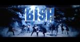 公式YouTubeチャンネルを開設したBiSH
