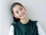 新木優子、スケスケ大胆ドレスで美脚披露「完璧のスタイル!」「舞い降りた天使」