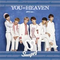 YOU=HEAVEN(JPN ver.)