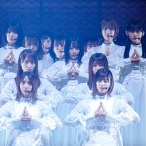 櫻坂46初シングルは12・9発売 欅坂46ラストライブは推定視聴57万人