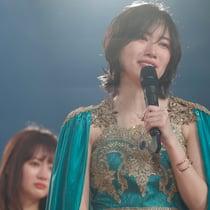 SKE48松井珠理奈、総選挙舞台裏を涙の告白「メンバーに支えられた」 卒業スピーチ全文