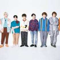 Hey! Say! JUMP新曲アートワーク&全容解禁 アバターPVも話題「ネガティブファイター」