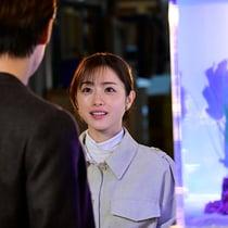 back number新曲「怪盗」 石原さとみ&綾野剛W主演『恋ぷに』初回にフル放送