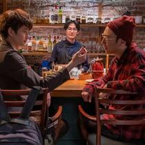 ギタリスト長岡亮介、無告知で俳優デビュー「恐れ多かった」 トレンド入りの大反響