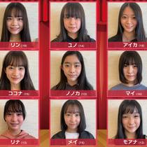 エビ中 新メンバーオーディション最終審査突入 9人の合宿をニコ生配信中