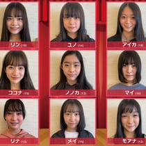 エビ中 オーディション密着番組最終回配信開始 5日に新メンバーお披露目