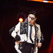 SHINeeテミン、入隊前最後のソロ公演「待っていて」 119ヶ国9万人に新曲初披露