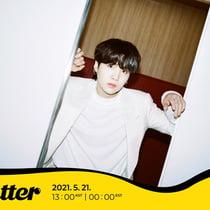 "BTS、JINとSUGAが""オールホワイトスーツ""で魅了 新曲「Butter」ティザー"