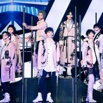 Kis-My-Ft2、デビュー10周年記念日8・10にベスト盤発売 配信ライブは連日世界トレンド1位