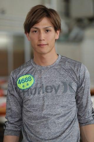 永井彪也選手 画像提供:BOAT RACE振興会