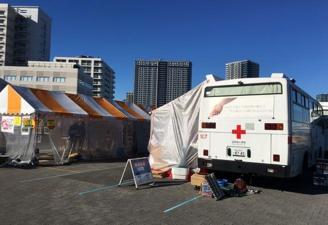 ポスター 炎上 献血 献血ポスターの一連の炎上に燃やされたこと