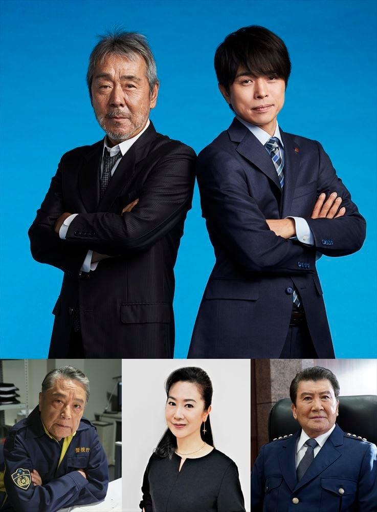 井ノ原快彦主演『特捜9』4月からシーズン2「新たな気持ちで」 | ORICON ...