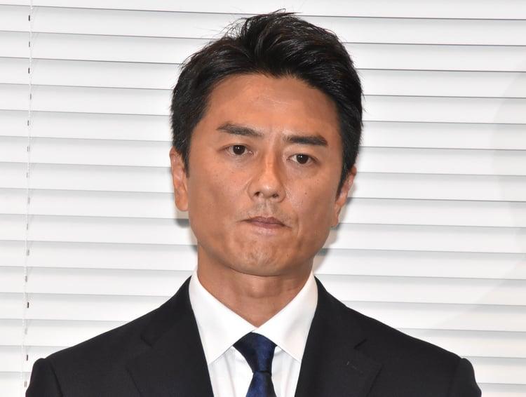 原田龍二が会見 結婚前にも浮気していた 妻は「本当に直らない人ね ...
