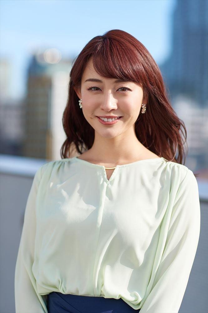 新井恵理那 休み