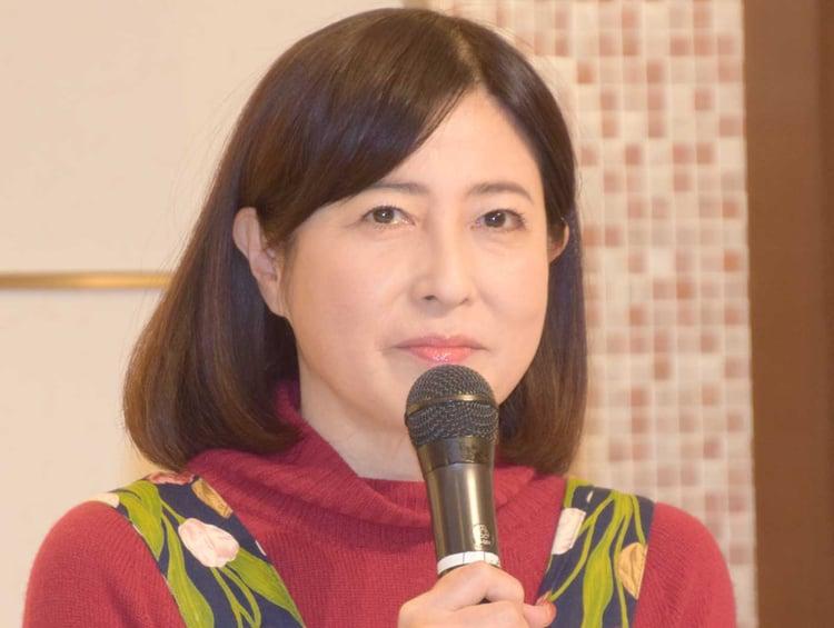 岡江久美子ヘビースモーカー