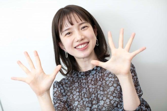 弘中 アナ 写真