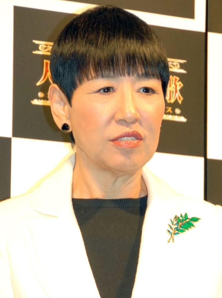 和田アキ子 目 現在