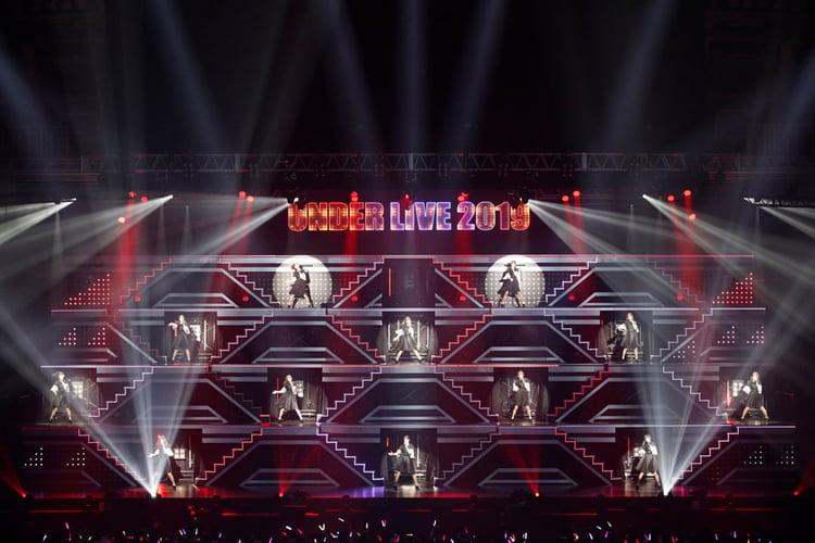 乃木坂46、有観客ライブ再開へ 第1弾はアンダーライブ   ORICON NEWS