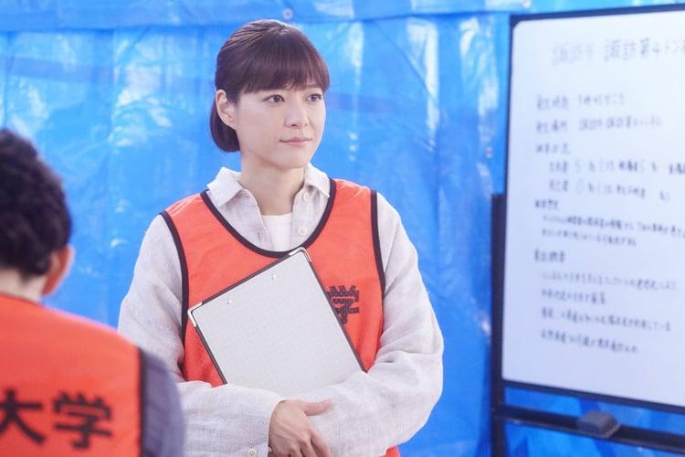冬ドラマ、満足度1位はフジ月9『朝顔』 TBS日曜劇場を上回る | ORICON NEWS