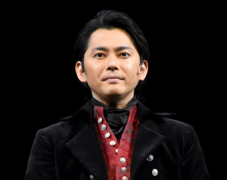 今井翼、滝沢歌舞伎と同じ日に新作ミュージカル幕開け「お互いに一生 ...