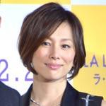 米倉涼子(↑7位)
